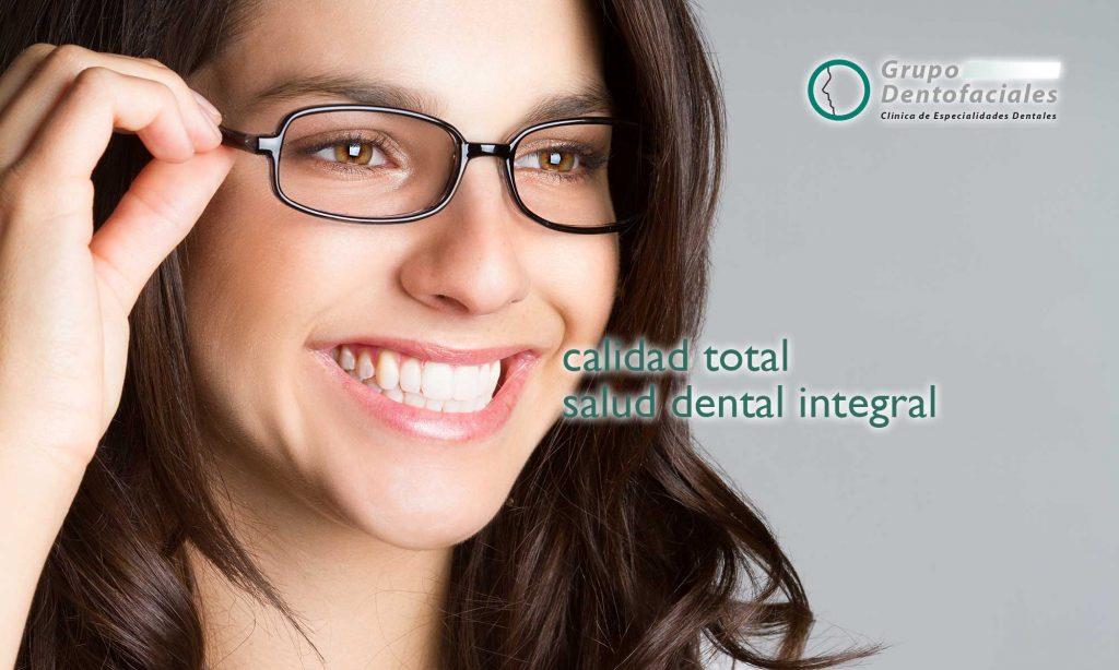 Sólo implantes dentales de calidad